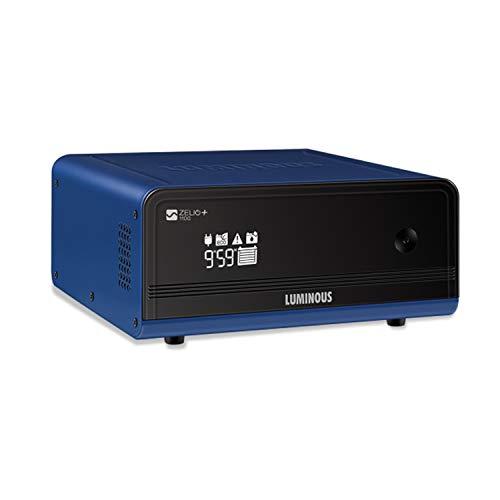 Luminous Zelio+ 1100 Home Pure Sinewave Inverter UPS (B01994DUMW) Amazon Price History, Amazon Price Tracker