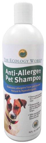 dog allergen shampoo - 9