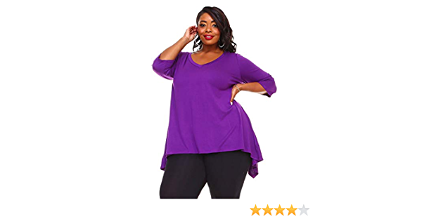 Asymmetrical Top Plus Size Shirt Collar Shirt Women Blush Purple Womens Shirt Loose Shirt Purple Blouse Tunic Tops Danellys D17.05.05