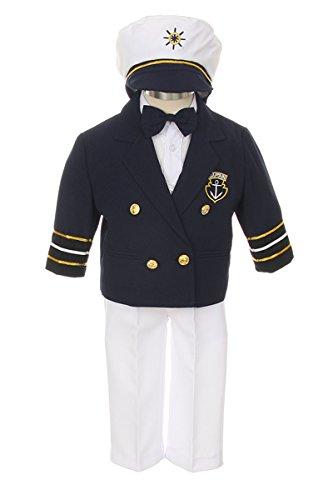 White Sailor Suit - 7