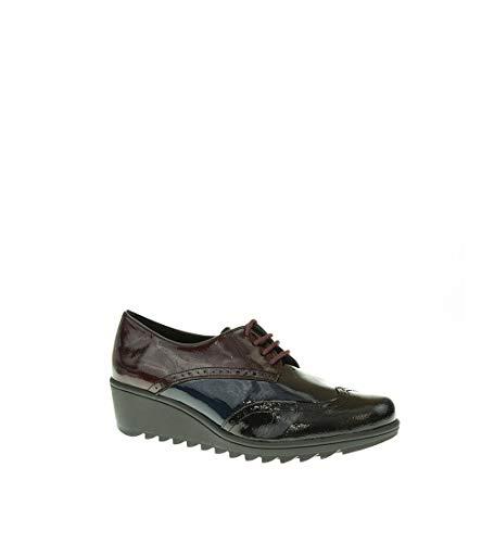 Mujer Multi Zapato 36779 Modabella Cuña wxqzCTOS5