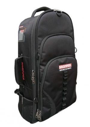 61d2d9665d3a Amazon.com  Bagpiper Explorer bagpipe case  Musical Instruments