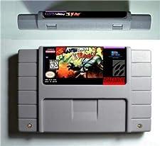Earthworm Jim - Action Game Cartridge US Version - Game Card For Sega Mega Drive For Genesis