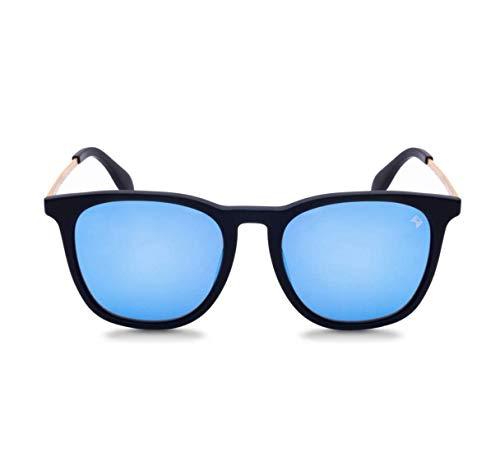 William Painter The Oasis Titanium Polarized Sunglasses ()