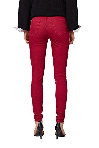 Femme 615 Esprit Rougecherry Pantalon Red 8wOPnNk0XZ