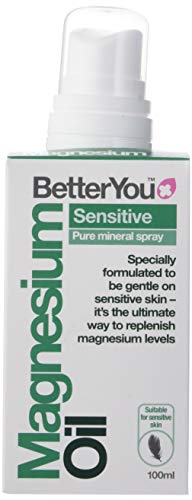 Better You Magnesium Oil Sensitive 100ml