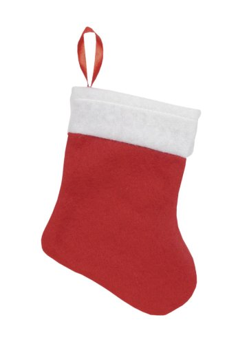 Darice 2457 77 6 Piece Christmas Stocking
