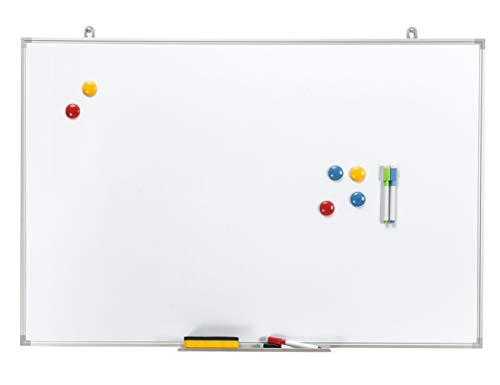 Dry Erase Board/Magnetic Whiteboard 48 x 36 Inch-Ultra-Slim 36