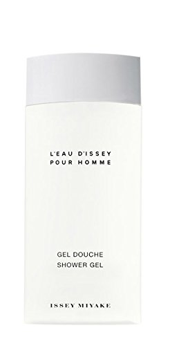 Issey Miyake L'eau D'issey By Issey Miyake For Men. All Over Shampoo 6.7-Ounces