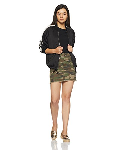 Amazon Brand - Symbol Women's Regular T-Shirt Discounts Junction