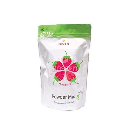 Bossen Bubble Tea Powder Mix product image