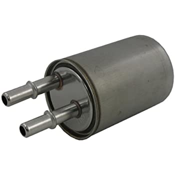 pentius pfb55577 ultraflow fuel filter for gmc(8) 4 2l 02-05