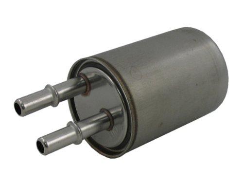 fuel filter 2002 trailblazer - 6