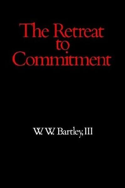 W. W. Bartley III