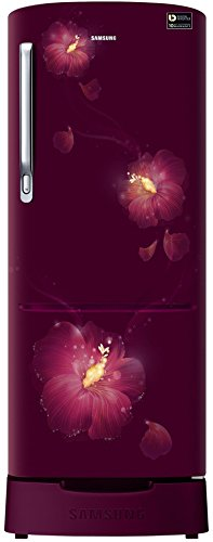 Samsung RR22M287YU3/R3 212L 4S Single Door..
