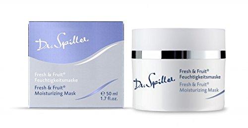 Dr.Spiller Fresh & Fruit Mask 50 Ml/1.7 Oz Made in ()