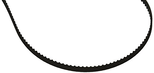 BESTORQ 860-XL-037 XL Timing Belt, Rubber, 86
