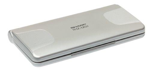 Sharp OZ-750PC Personal Information Electronic Organizer