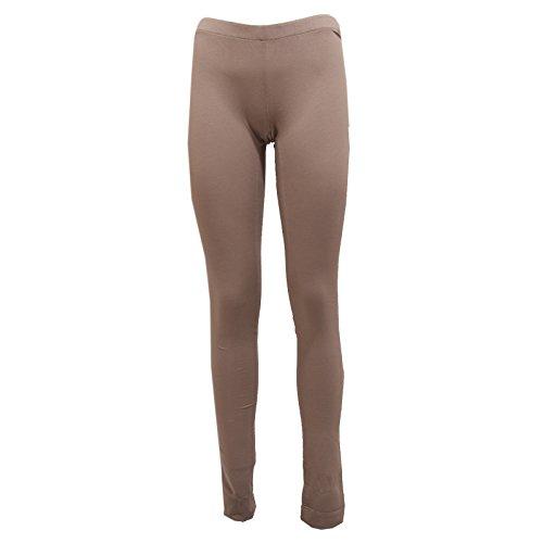 Pant 9360q Conti Leggings Donna Pantaloni Laviana Tortora Woman WqYgSPqnr