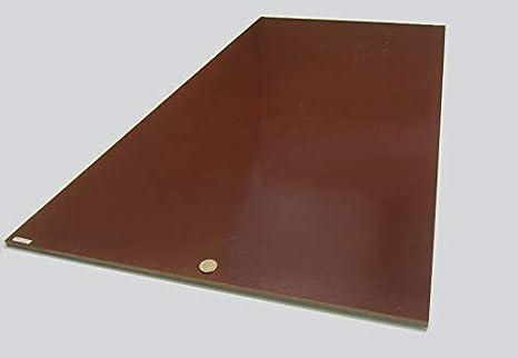 Linen LE Phenolic Sheets.375 Thick x 24 x 36 3//8