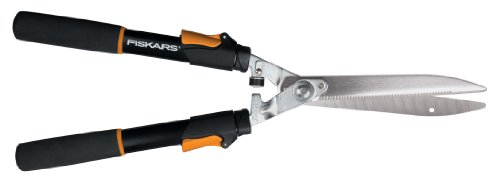 Fiskars 91696935J 25 33 Power Lever Extendable