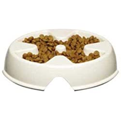 Proselect The Control Bowl 10oz Wht
