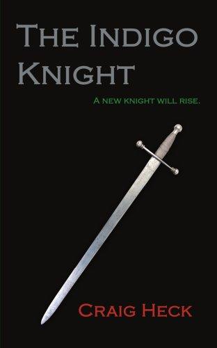 Download The Indigo Knight PDF ePub fb2 ebook