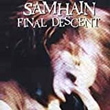 Final Descent by Samhain