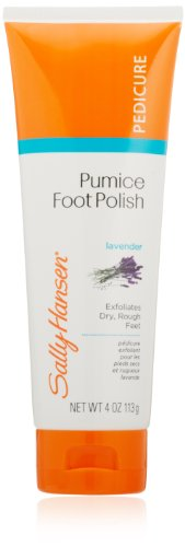Sally Hansen Foot Scrub