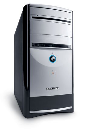EMACHINE T2862 VIDEO DRIVER DOWNLOAD FREE