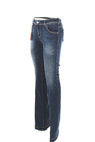 2018 Estate 30 Denim Kocca Donna Primavera Jeans Shift aq0xBw
