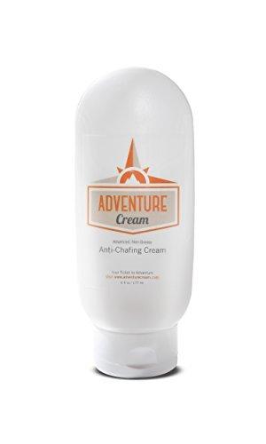 - Adventure Cream (6 oz bottle)
