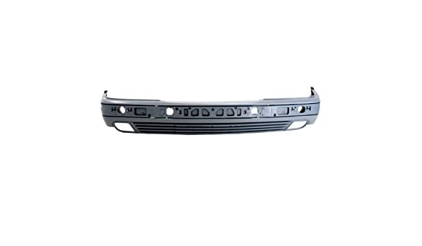 for Mercedes-Benz E320 MB1000116 1996 to 1999 New Bumper Cover Front