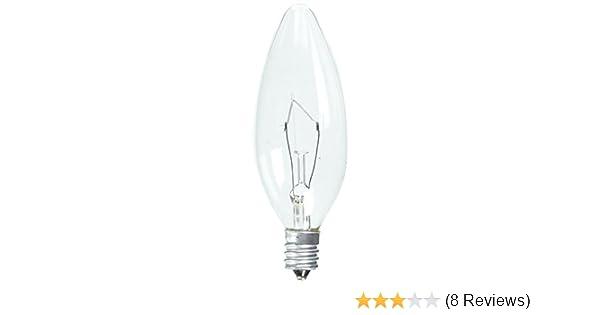 Sylvania Indoor 40 Watt Light Bulb