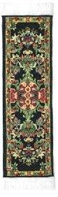 Oriental Carpet Bookmarks Ifsahan - Authentic Woven Carpet