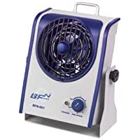 Transforming Technologies BFN801 Bench Top AC Ionizer Blower , 50-100 CFM