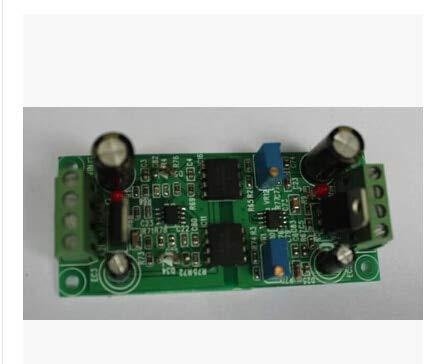 Fevas !!! Single Analog Isolation Transmission Module Turn 0-5V to 0-5V Module Sensor