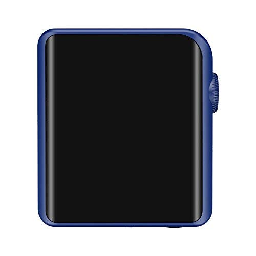 g M0 Hi-Res Bluetooth Touch Screen Portable Music Player (Blue) ()