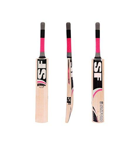 SF Stanford Cricket Heritage English Willow Cricket Bat