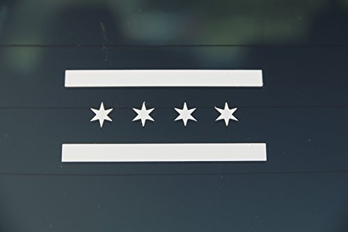 chicago-flag-vinyl-decal-sticker-for-the-minimalistgreat-for-car-windows-gear-mugs-laptops-or-wherev