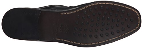 Kenneth Cole New York Mens In The Zone Slip-On Loafer Black JsJIFLY60w