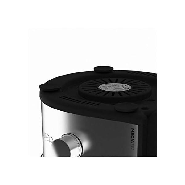 Mediatec Centrix Centrifuga Estrattore In Acciaio Cx-01 4 spesavip