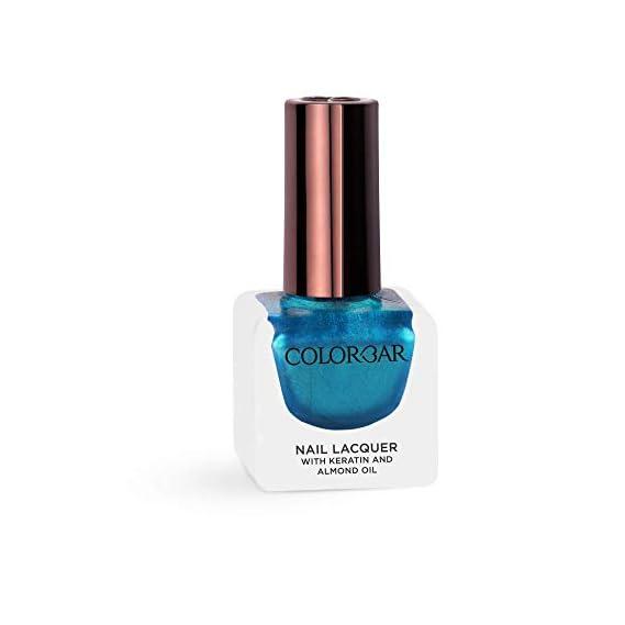 Colorbar Nail Lacquer, Horizon, 12 ml