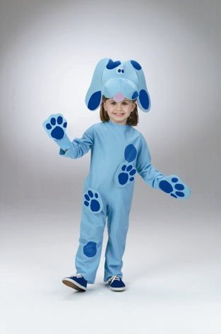 Blues Clues Toddler Costume - Toddler 2T