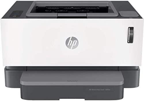 HP Neverstop Laser 1000w 600 x 600 dpi A4 WiFi - Impresora ...