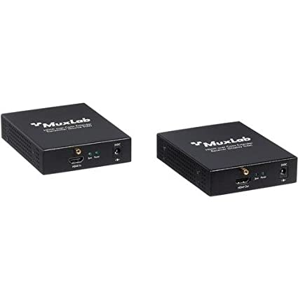 Muxlab HDMI over Coax Extender Kit