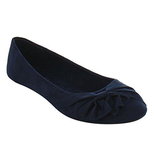 Refresh ID95 Womens Ballet Flats