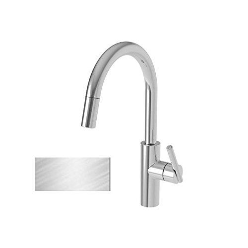 Pull-down Kitchen Faucet 1500-5113 Stainless Steel - PVD ()