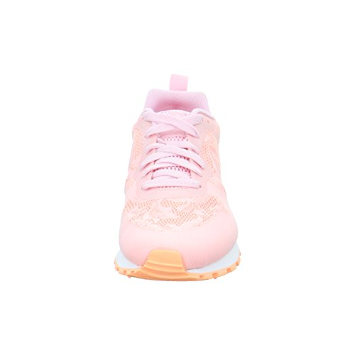Nike 902858, Zapatillas para Mujer Varios colores (Coral / Mayo)