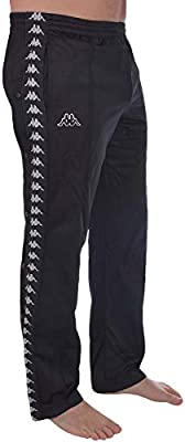 Kappa 222 Banda Astoria Snaps Retro - Pantalones de chándal para ...